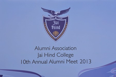 Annual Alumni Meet 2013